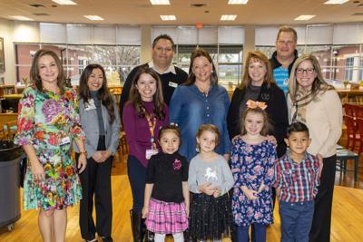 LaVace Stewart Elementary School happenings
