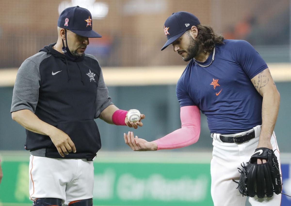 Houston Astros vs. Toronto Blue Jays