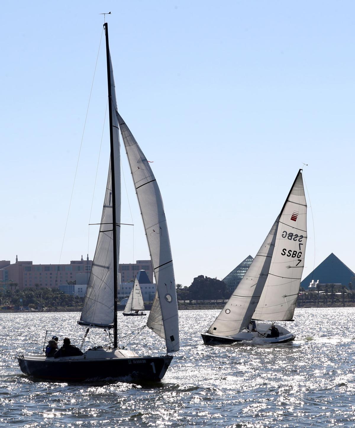 Sea Star Base Sailing races