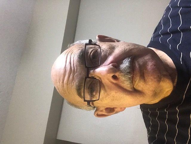 Rabbi Jimmy Kessler