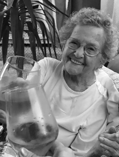 Ethel Louise Nevius