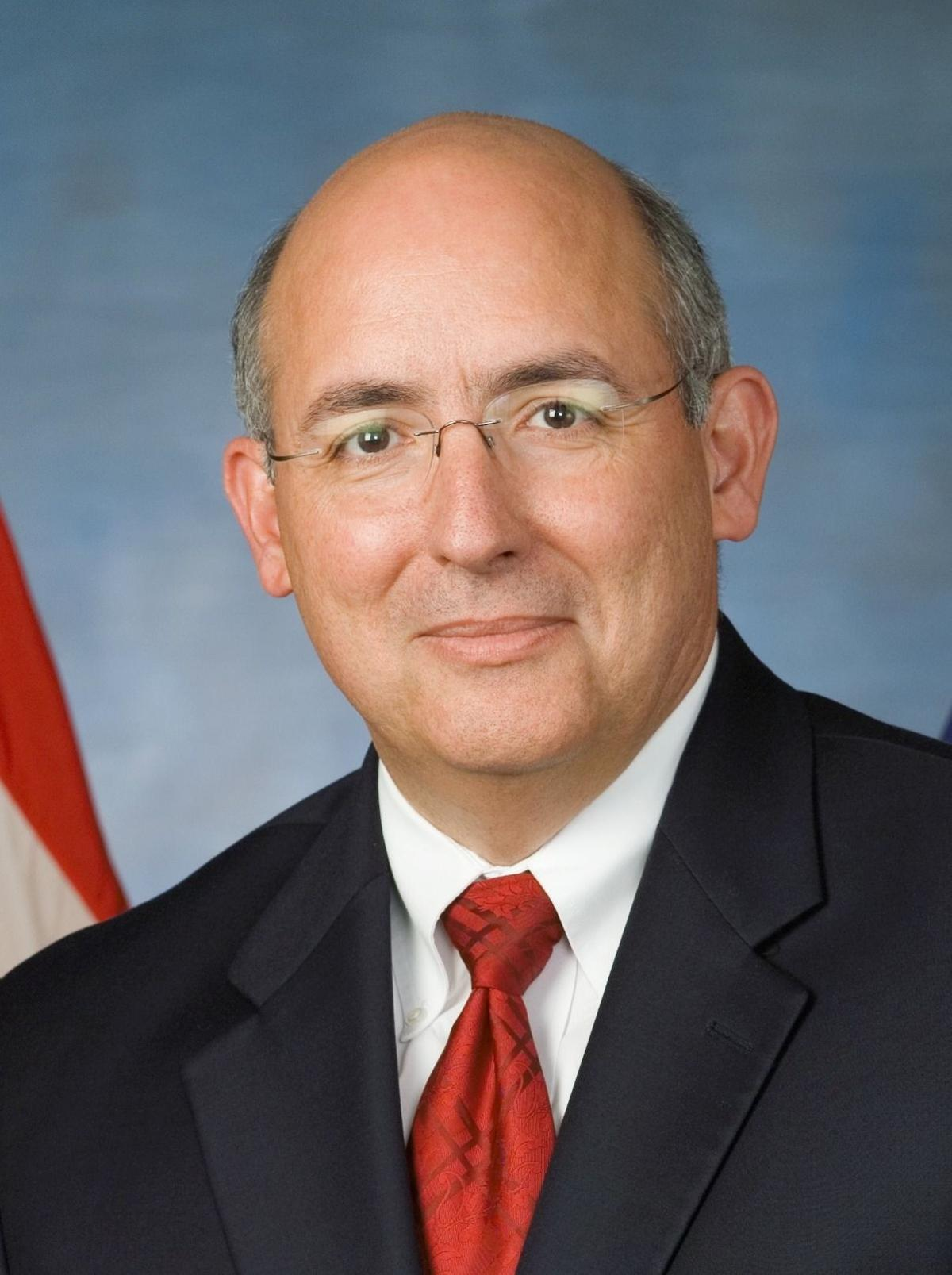 Michael Suffredini