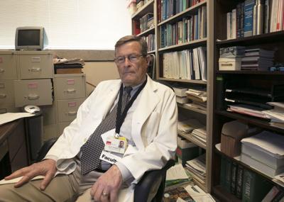 Dr. Kurt Anderson