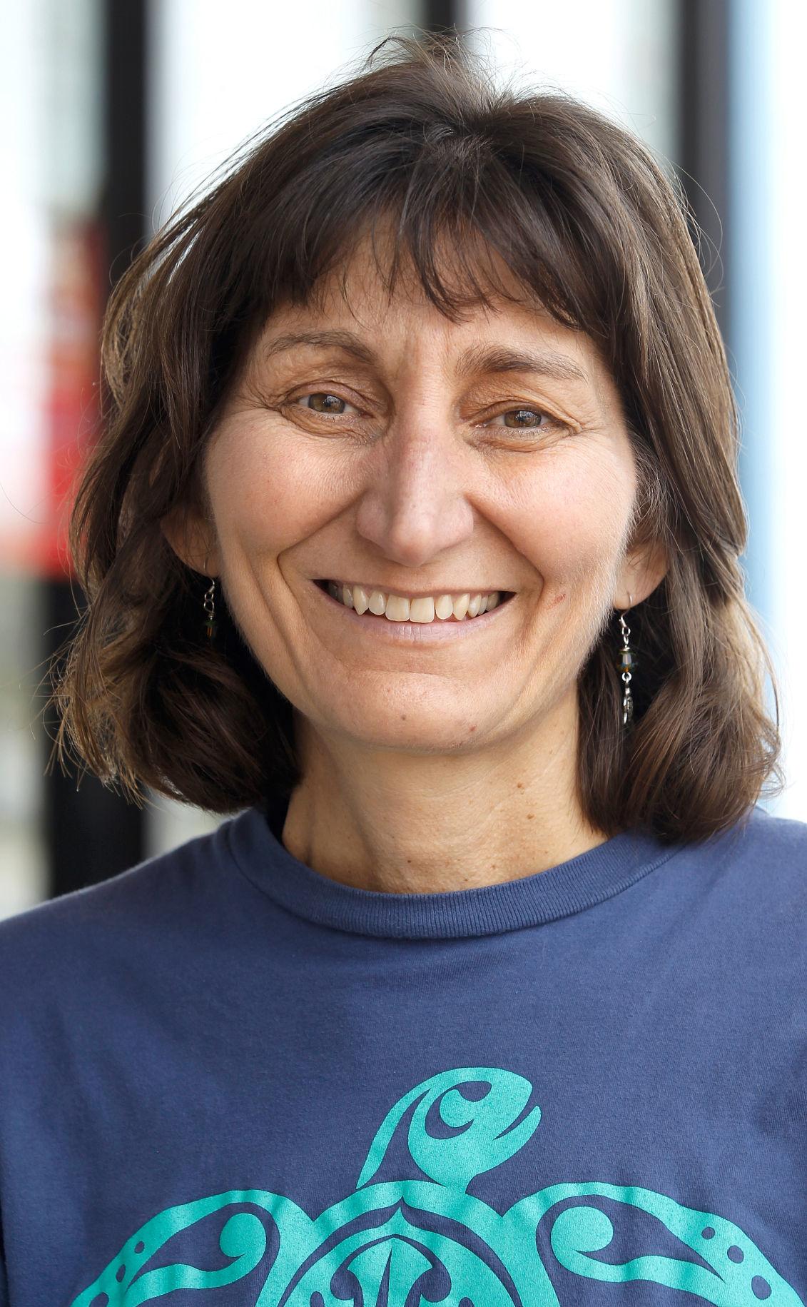 Joanie Steinhaus