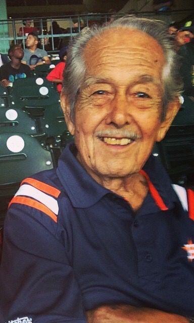 Paul Juarez Luna