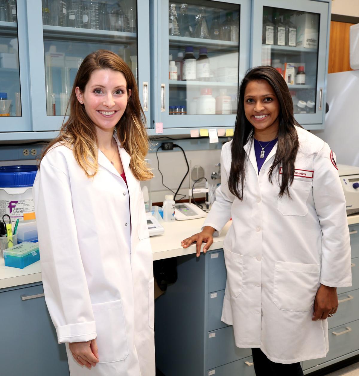 UTMB scientists develop drug to rejuvenate muscle growth
