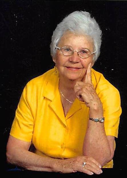 Nora Overman Morris