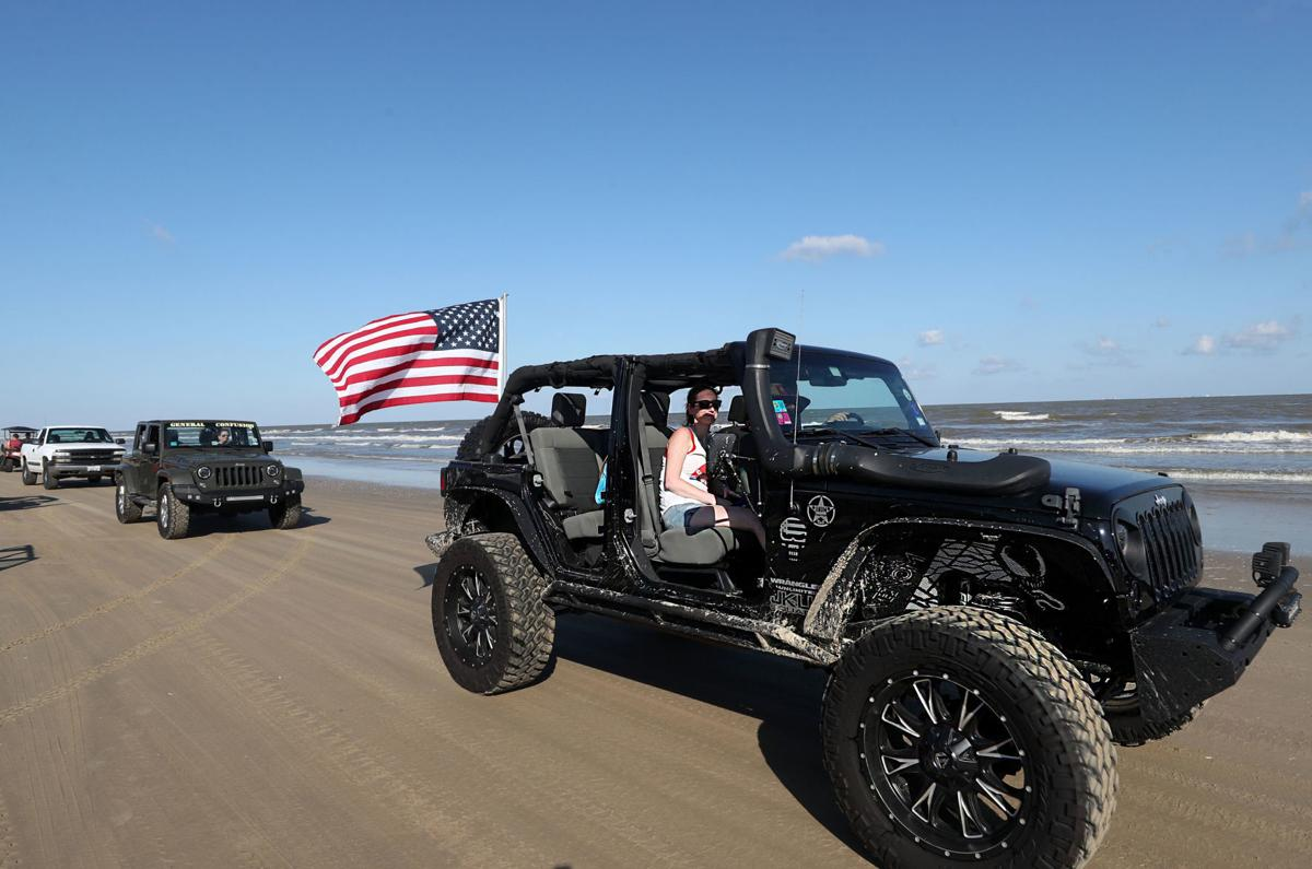 County braces for Jeep Weekend