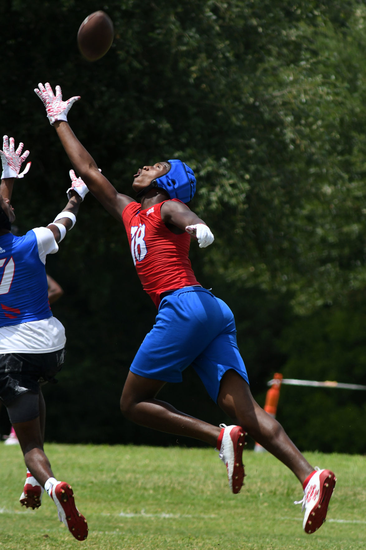 7 on 7 State Tournament