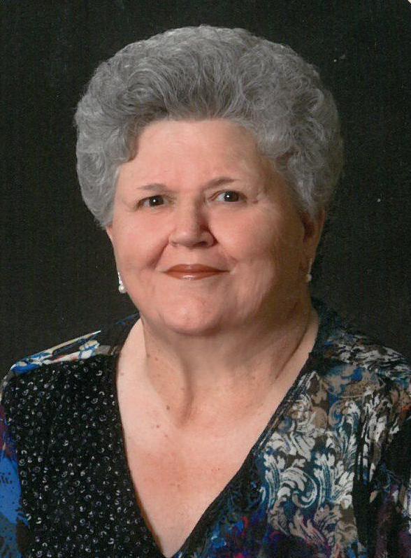 Betty Jean Benton