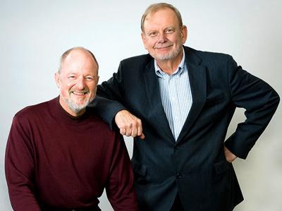 Norbert Herzog & David Niesel