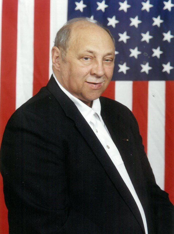 Eugene Frederick Felter, Sr.