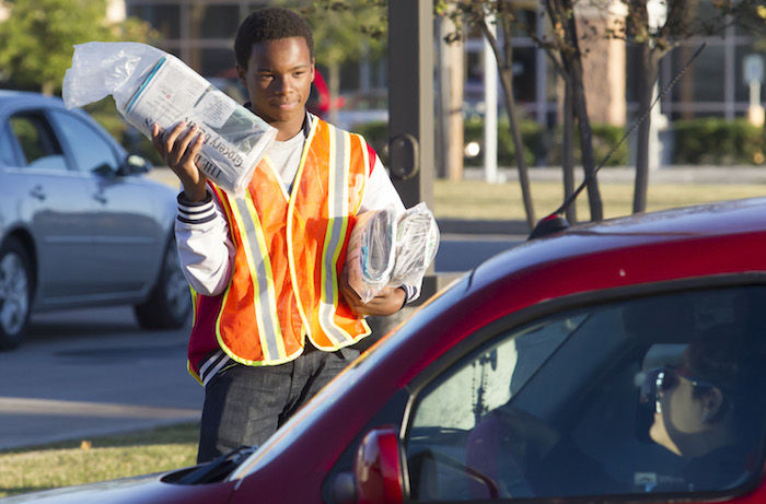 selling thanksgiving papers