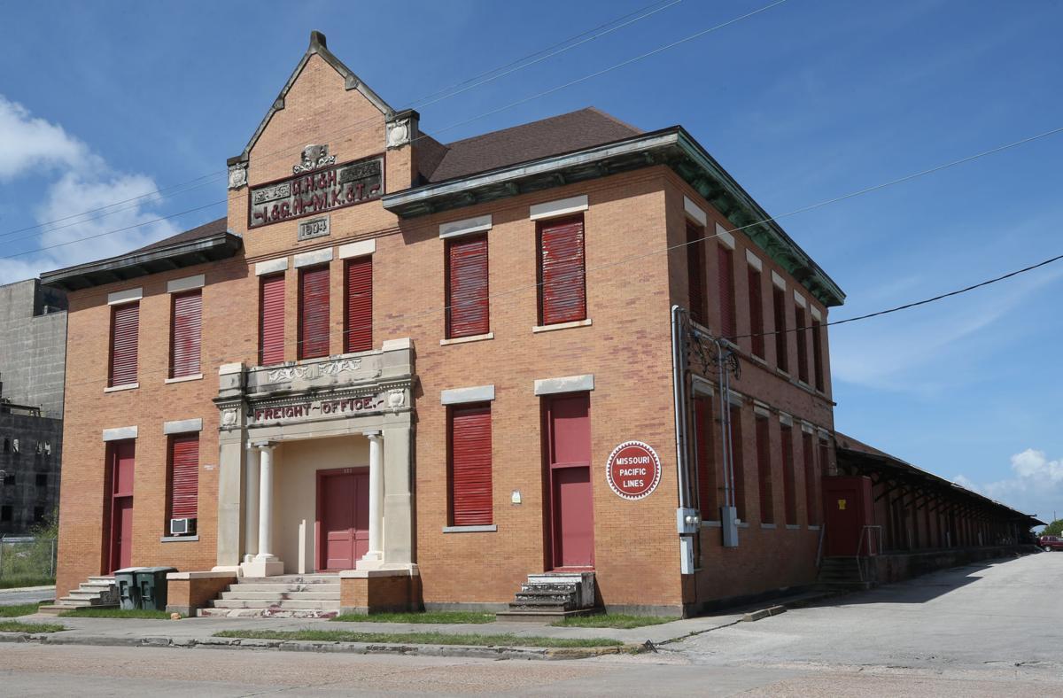 Gatley Paper Co. building