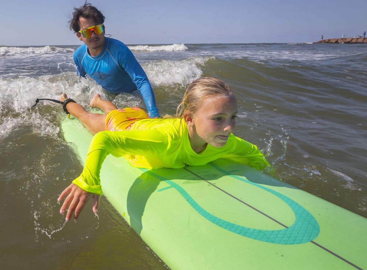 Ohana Surf Camp