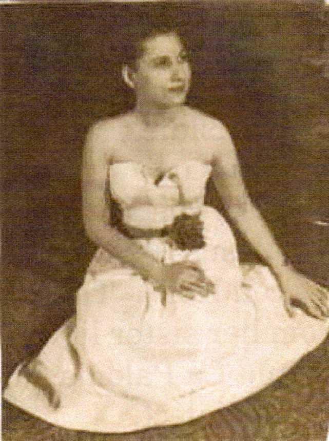 Sylvia Lydia D'Albergo Knudson