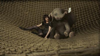 Film Review - Dumbo