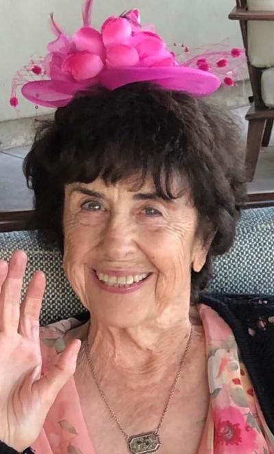 Ada Lucille Lovingfoss