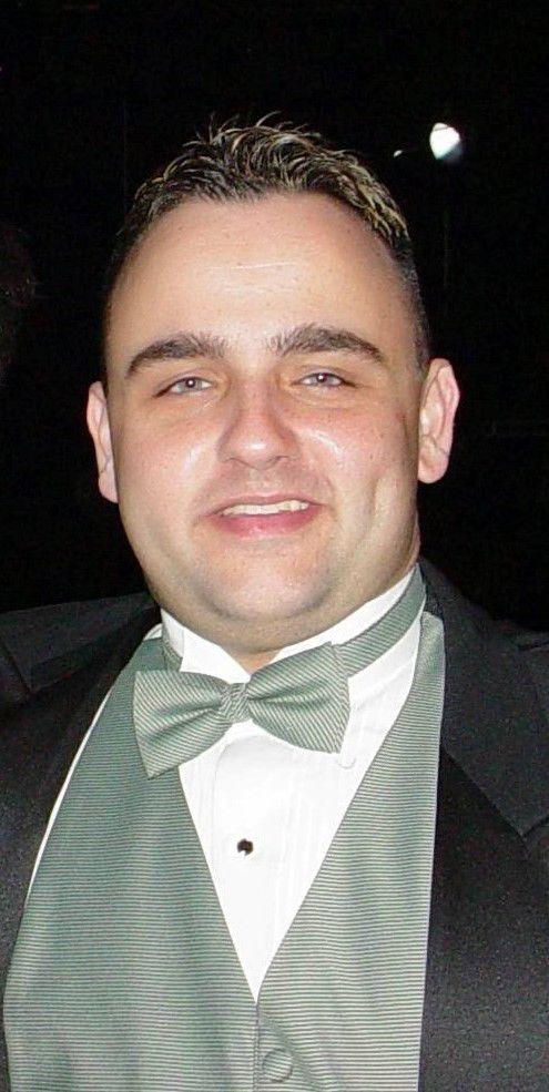 Donald Trahan, Jr.