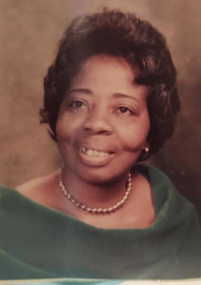 Ruby Lee Parker