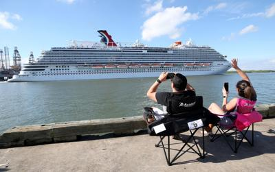 Cruises From Galveston >> Carnival Cancels Three Summer Cruises Out Of Galveston News The