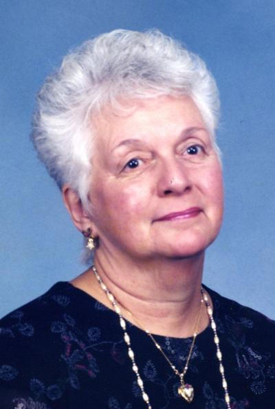Adeline Ringer