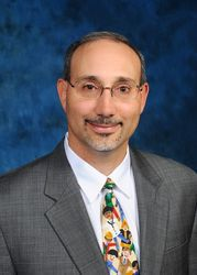 Dr. Matthew Hay