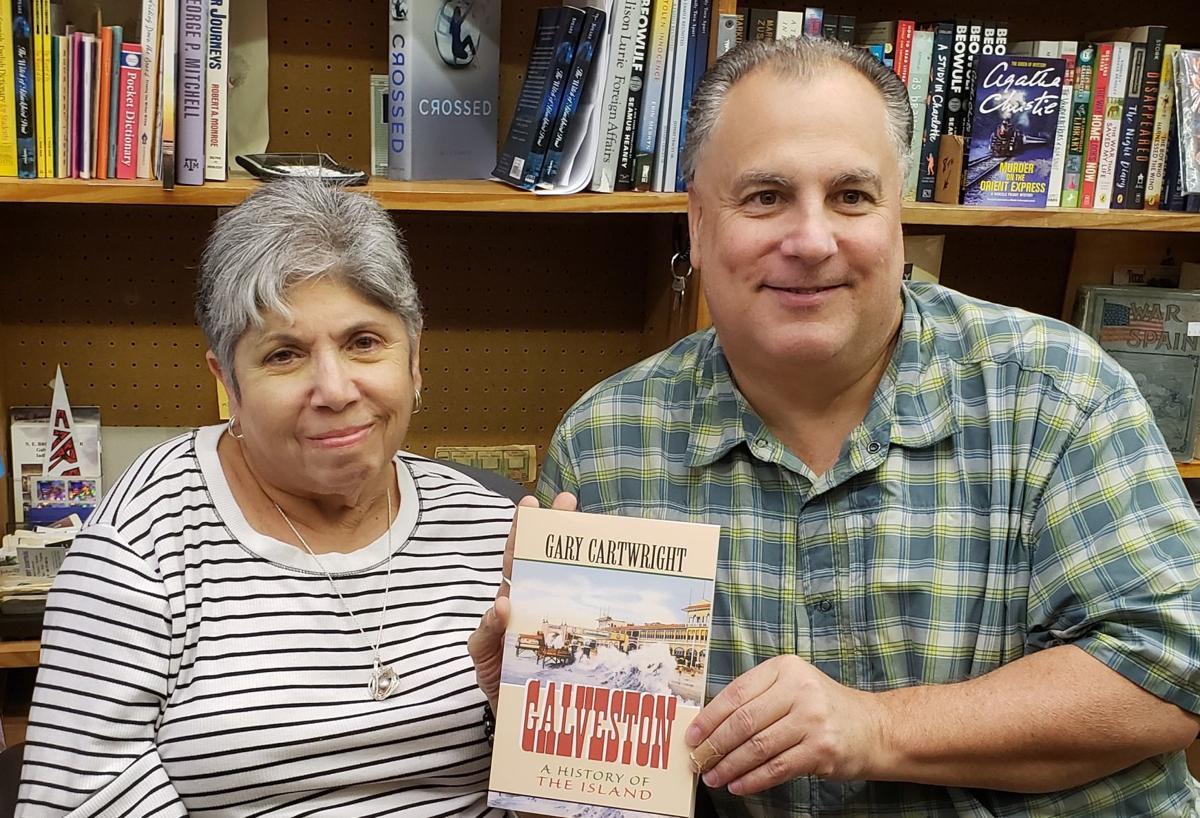 Galveston Bookshop