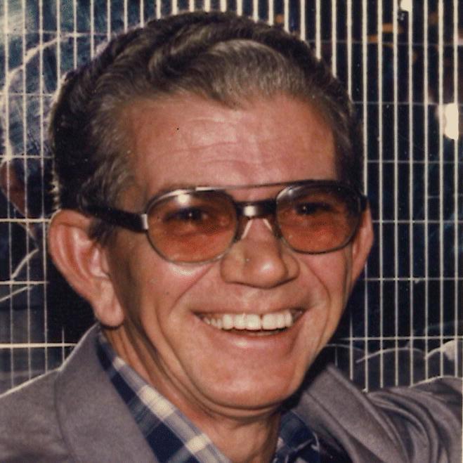 Jack W. Palmer