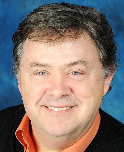 Tom Schwenk