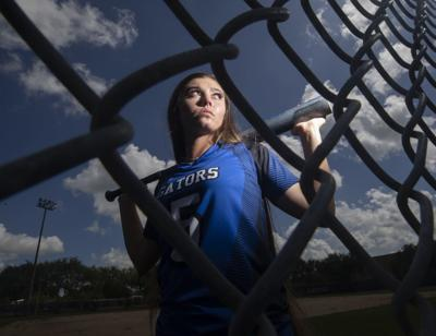 Galveston County Girl Athlete of the Year