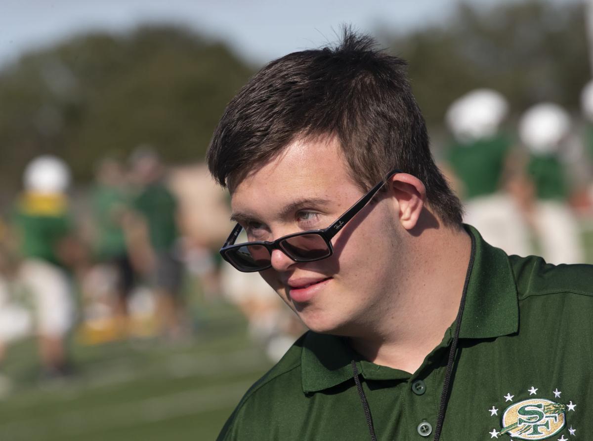 Kyle Grassmuck