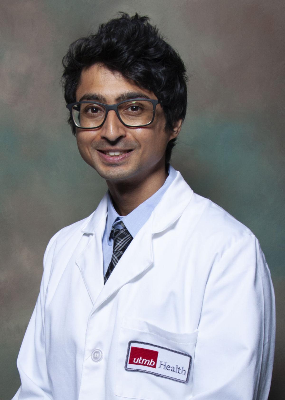 Dr. Sagar Kamprath