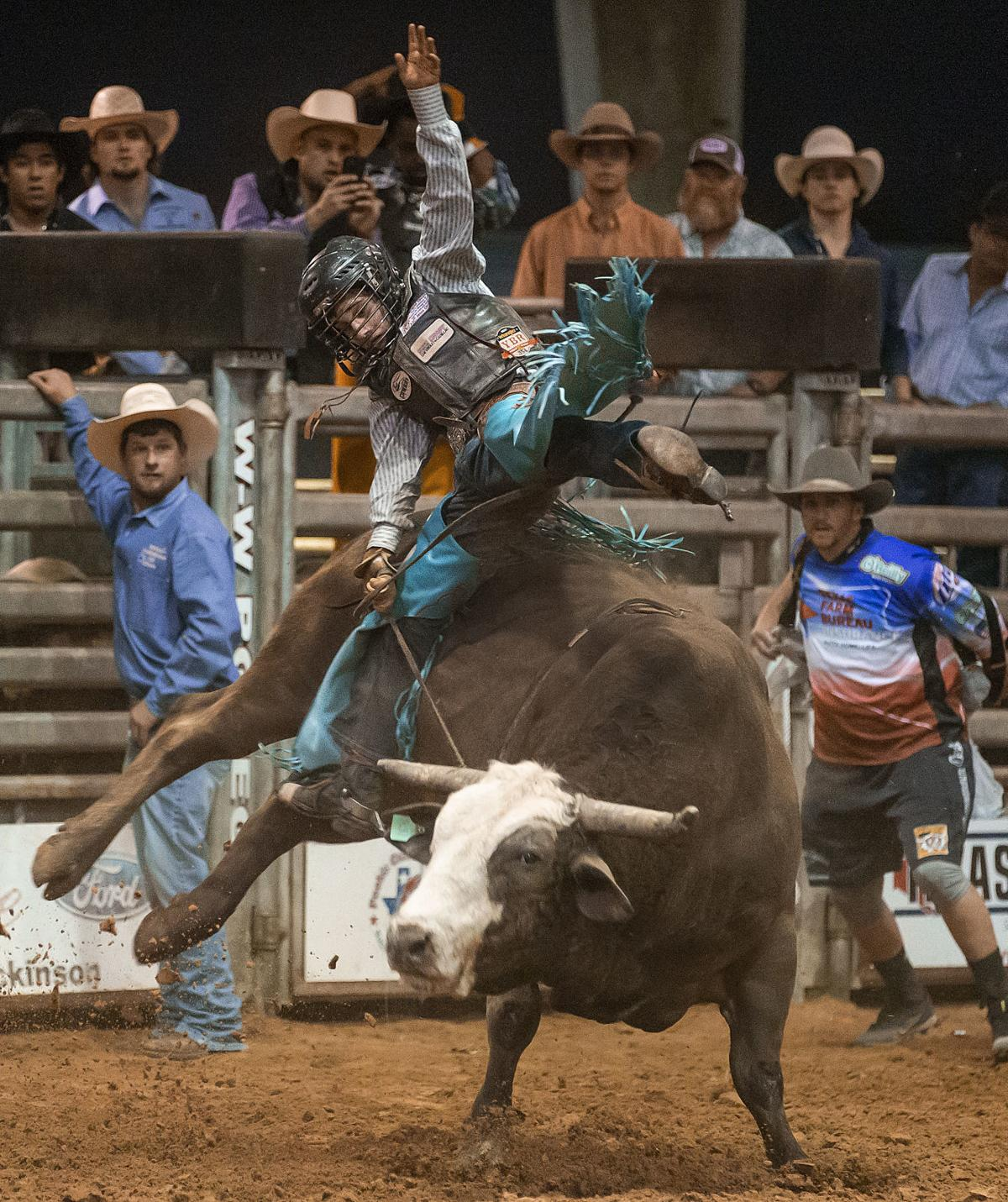 2019 Galveston County Fair and Rodeo Opens