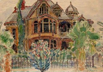George Seeligson House