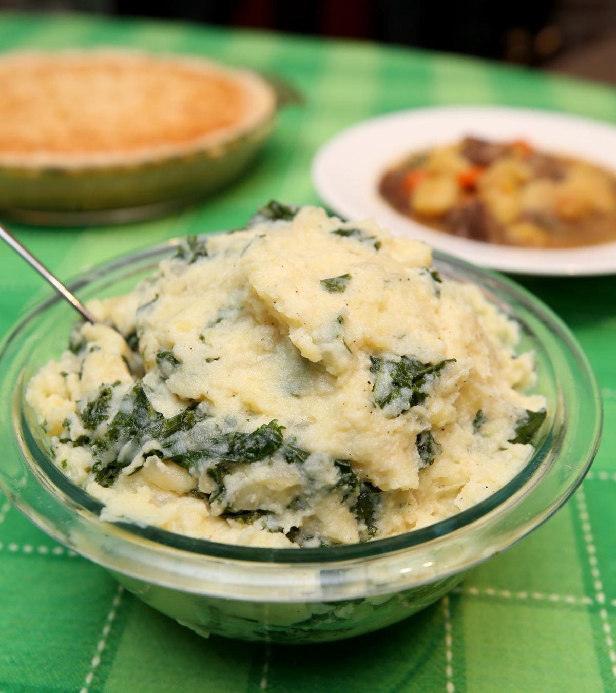 Traditional Irish recipes