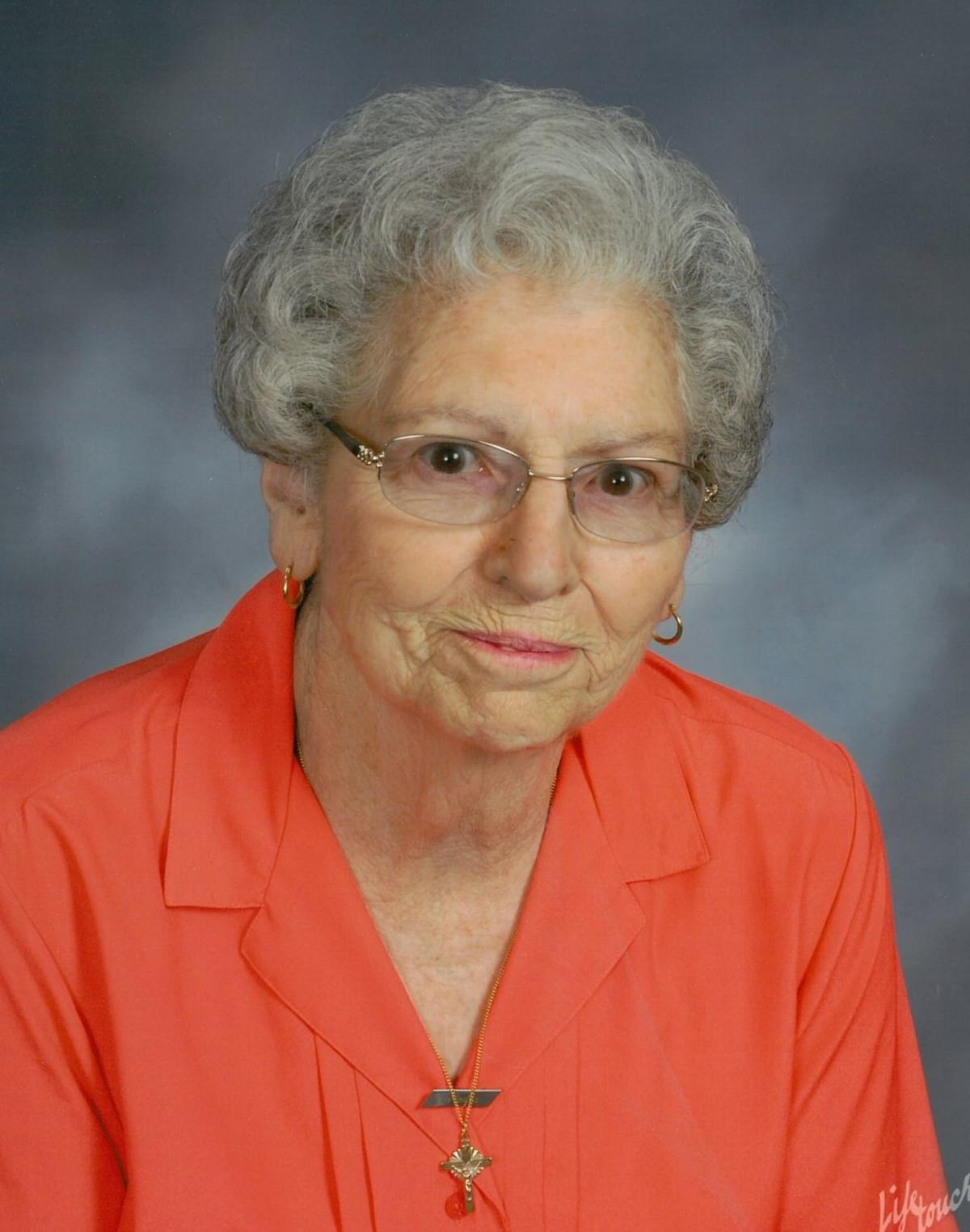 Norma C. Butler