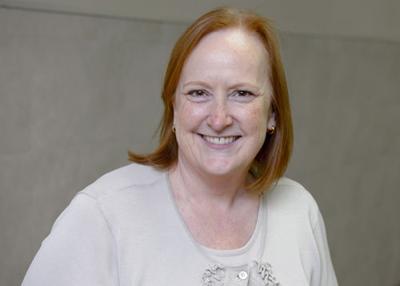 Caregiver and survivor: Jennifer Baer