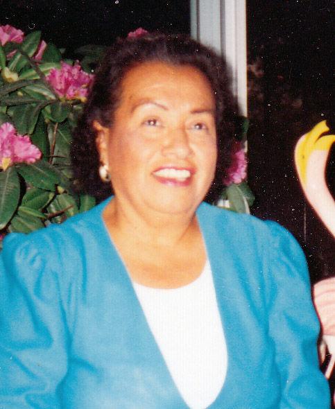 Veda Romero