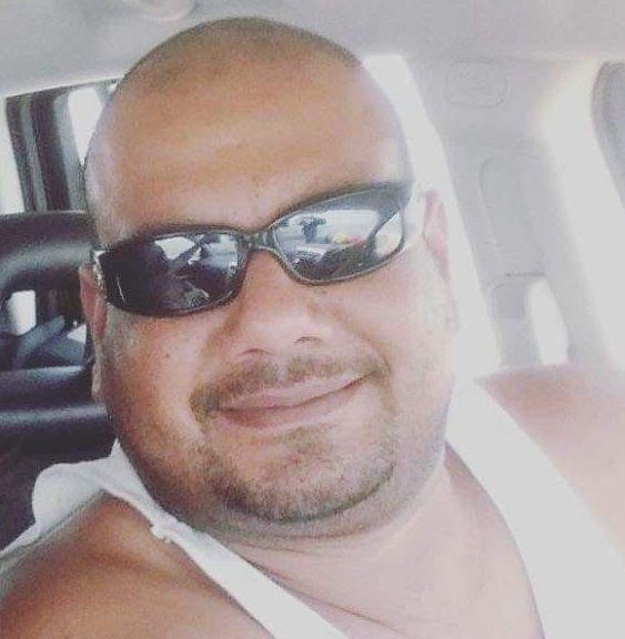 Marcus Andre Mendez
