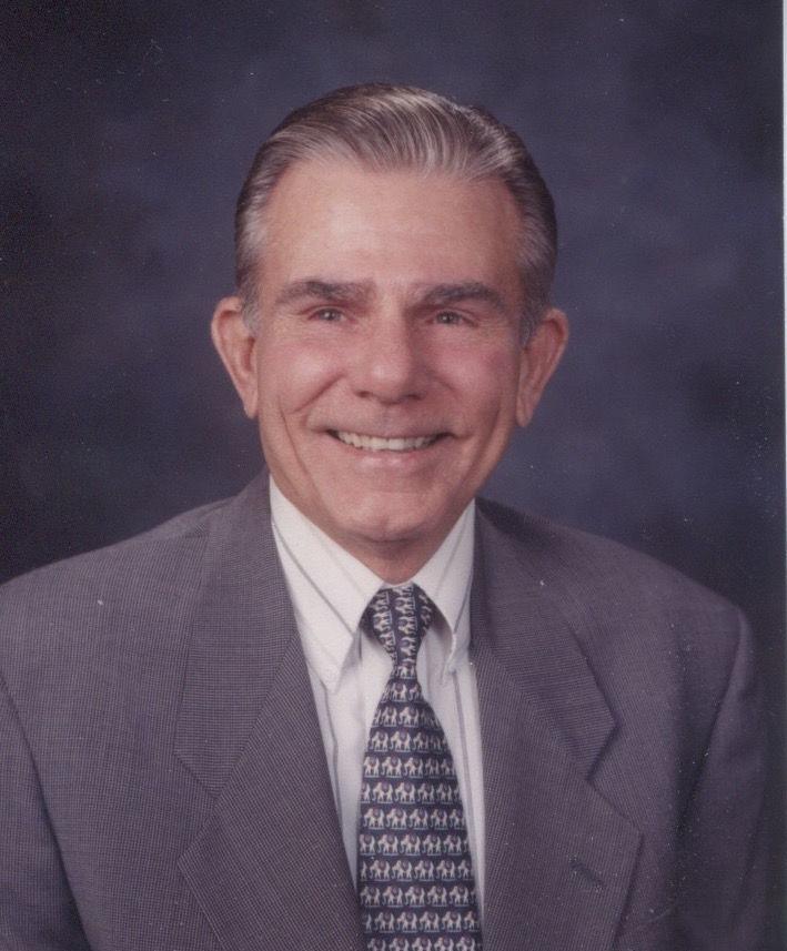 Ray Holbrook