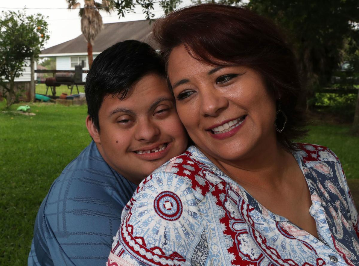 Cynthia and Victor Rodriguez