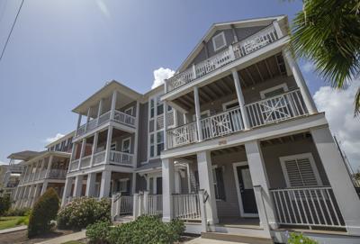 Galveston Housing