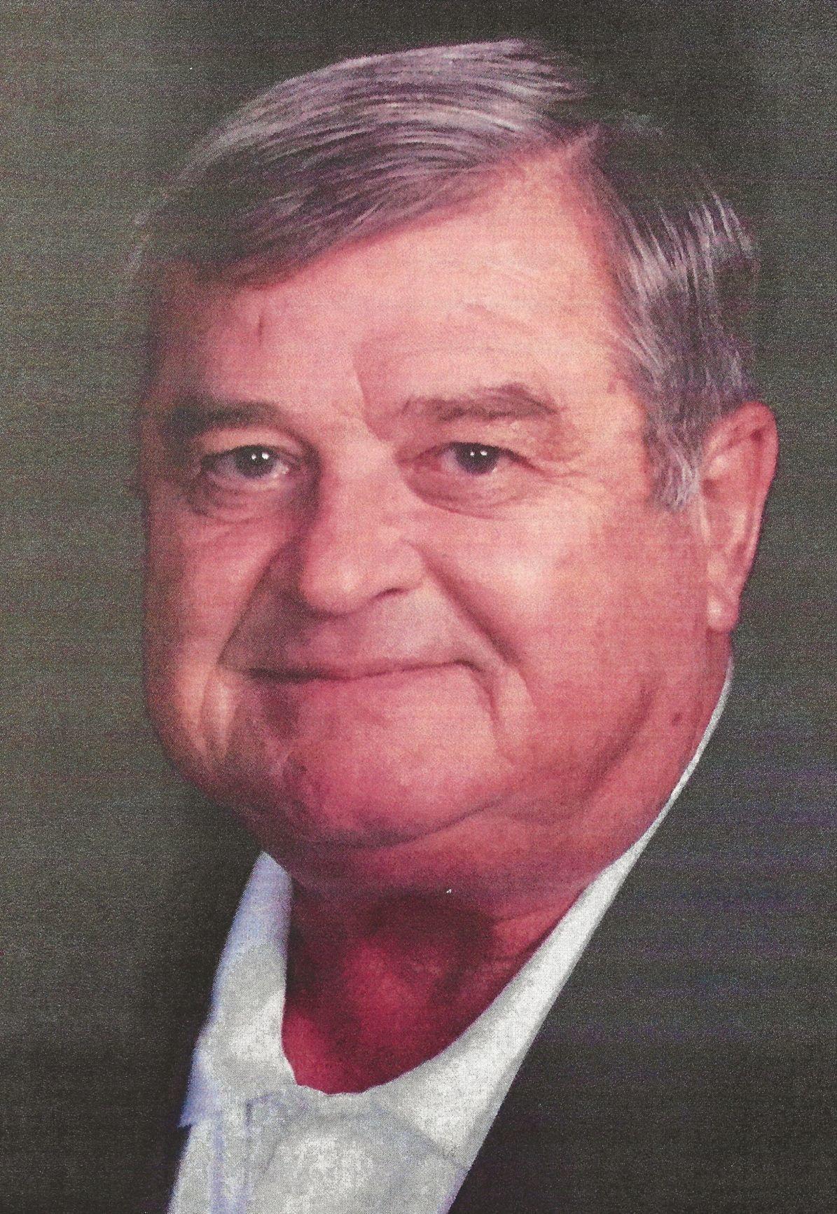 Floyd Kenneth Olanyk