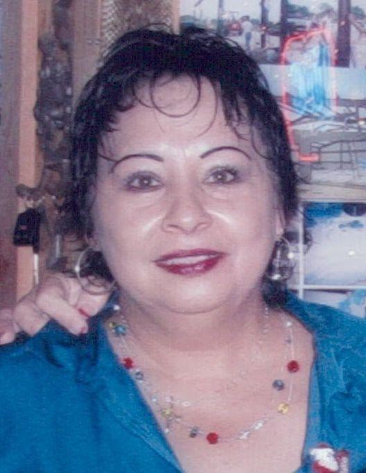 Linda Salas