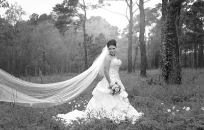 Ashley Falco Weds Carlos Garcia