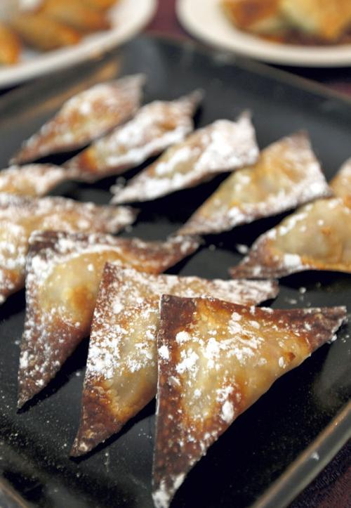where to get wonton wrappers in grocery store