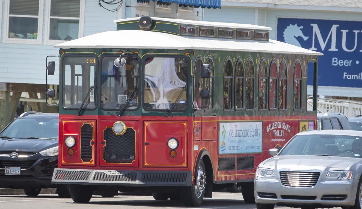 Trolley Ridership