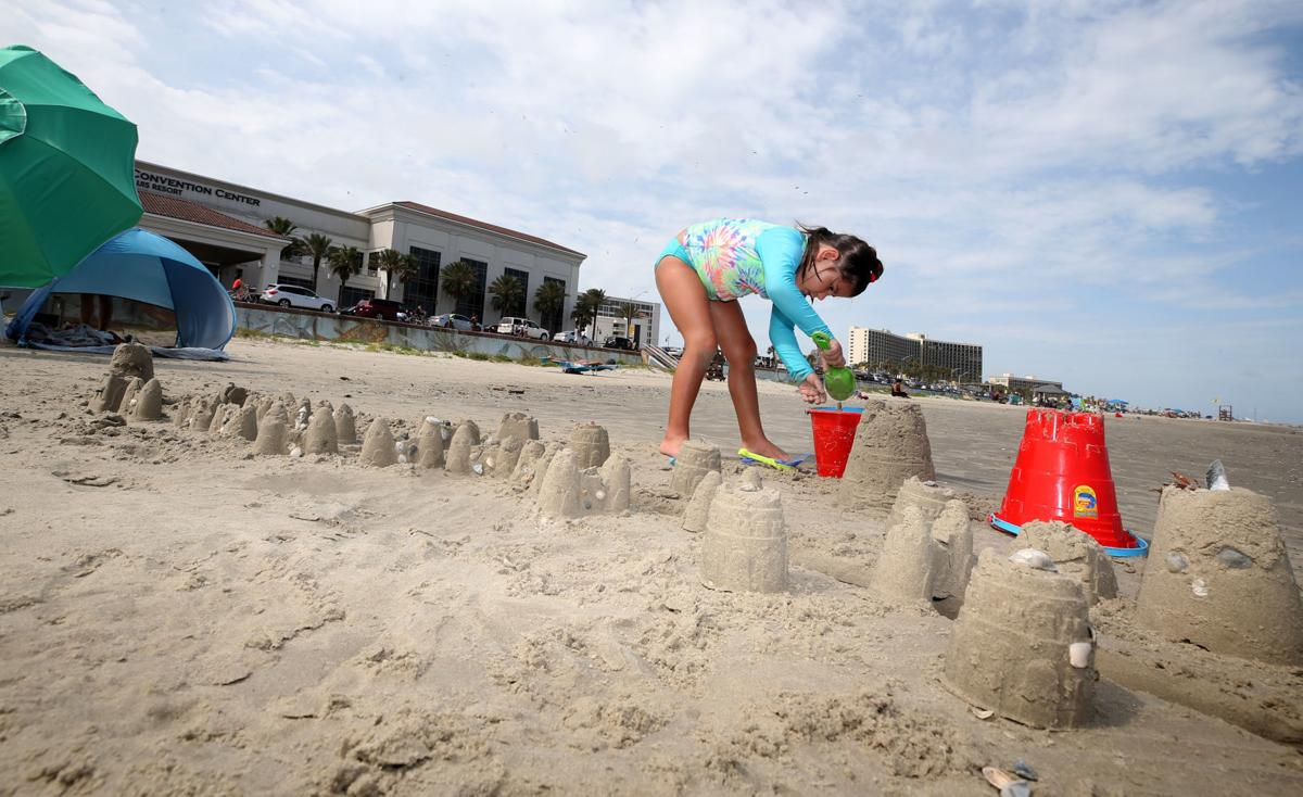 County prepares for Memorial Day crowds