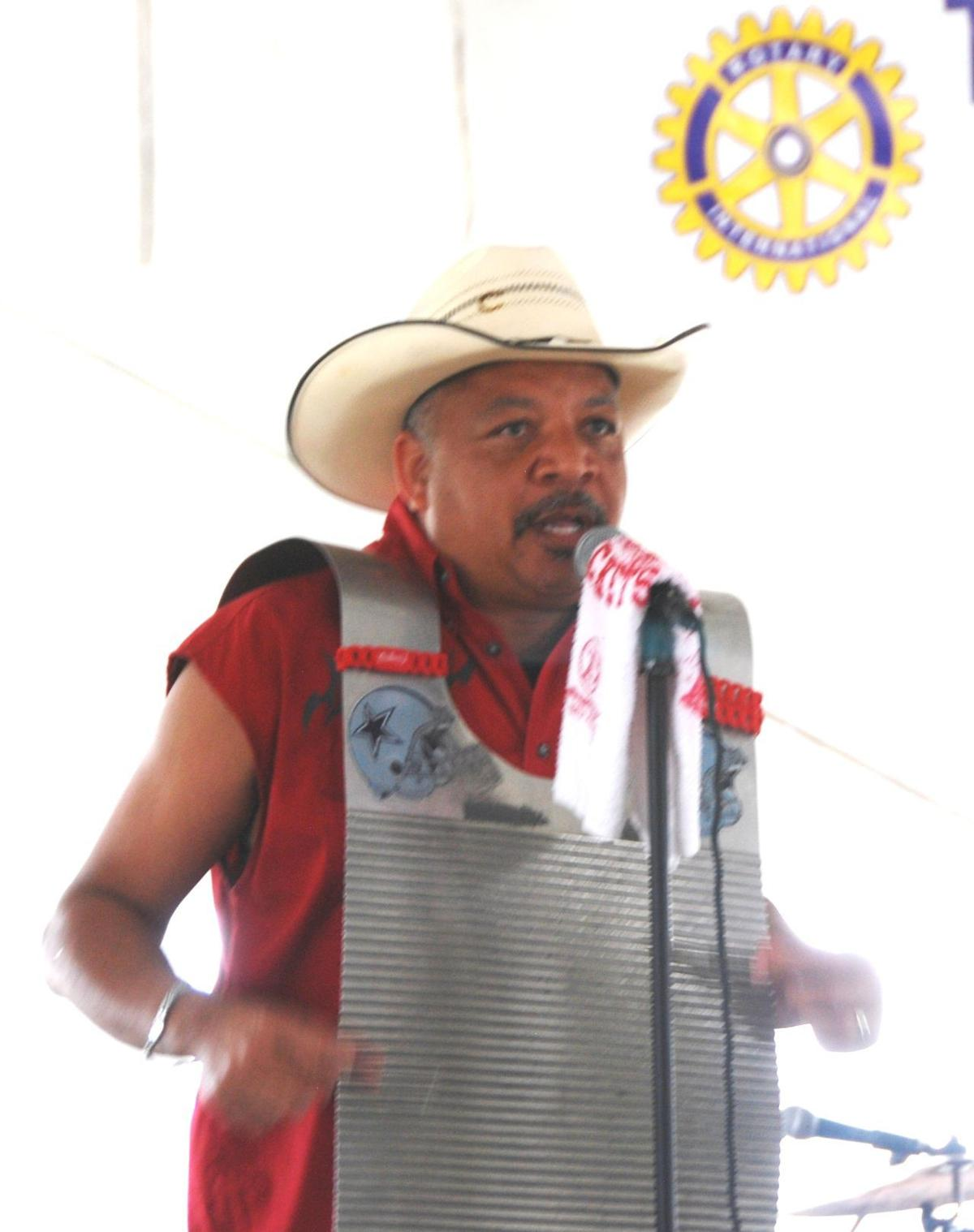 Zydeco band set to perform at festival